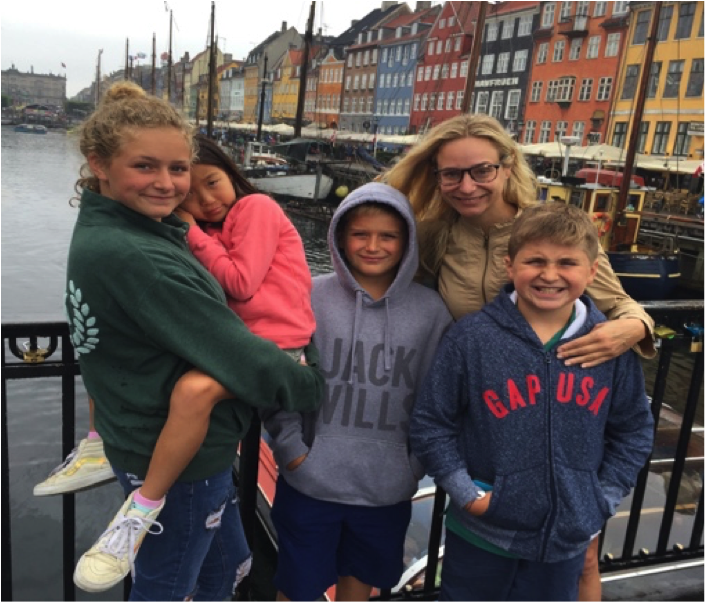 Nyhavn (before Canal Cruise)