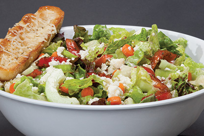 BurgerMonger Chopped Salad