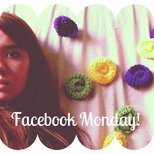 Facebook Monday