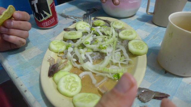 Aguachili