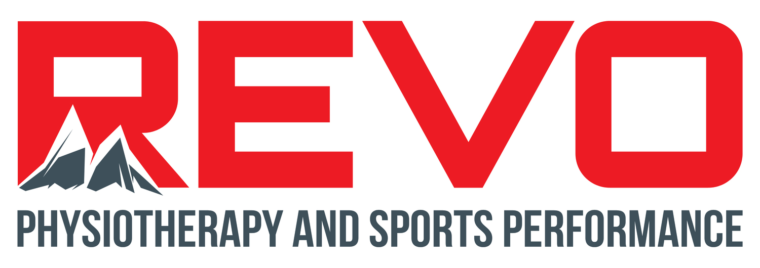 Revo Physiotherapy & Sports Performance