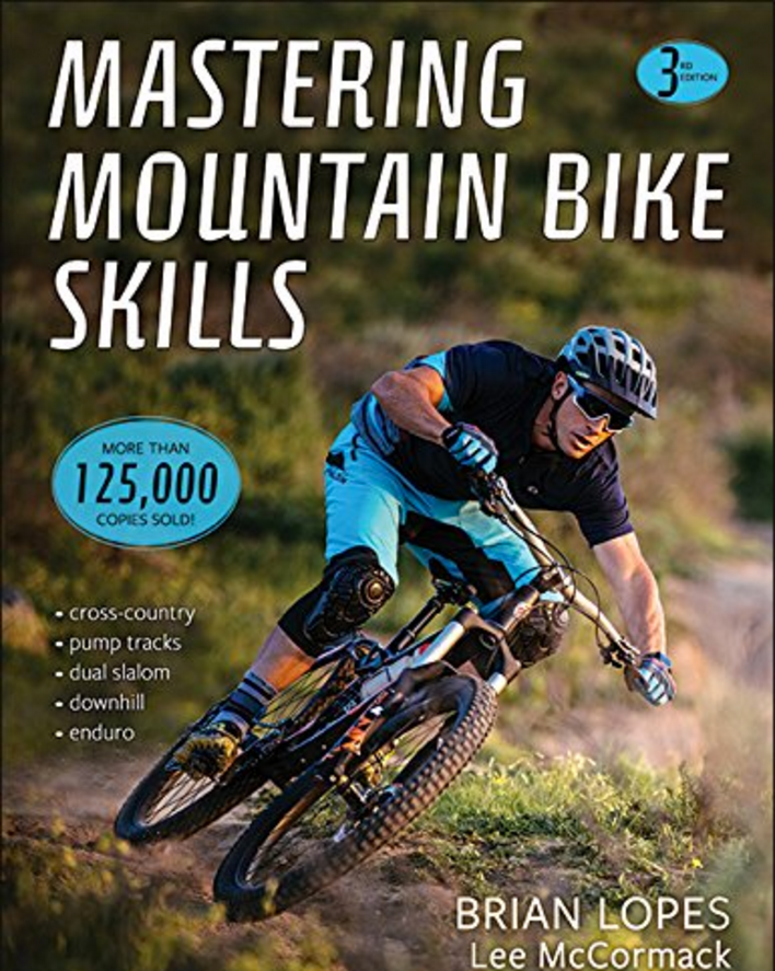 Read more about our coaching style and how we look at movement quality in the 3rd edition of Mastering Mountain Bike Skills.