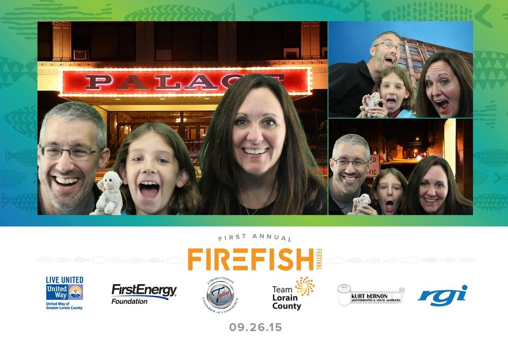 Firefish 2015