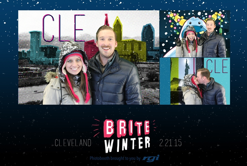 Brite Winter 2015...the event that started it all!