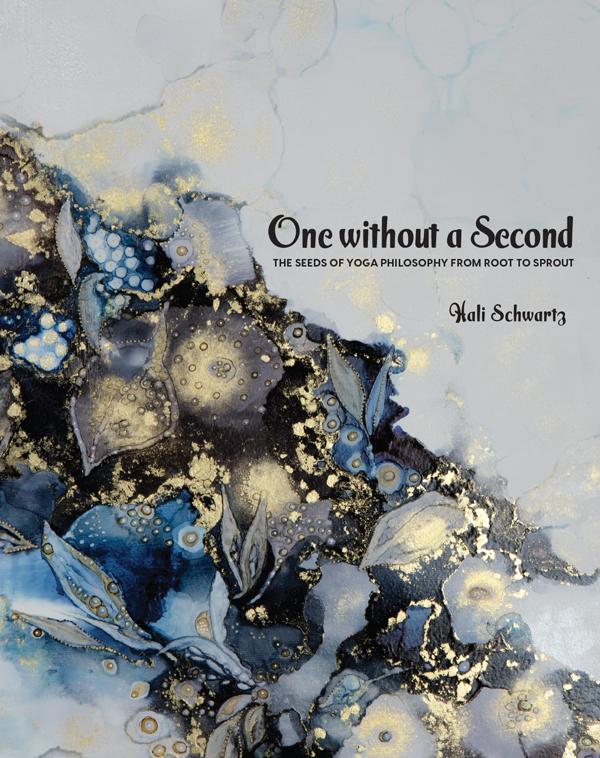 Books Recordings Hali Schwartz