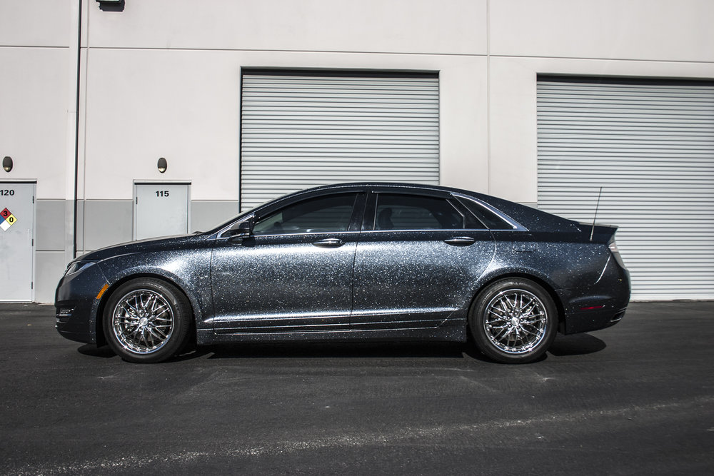 Lincoln MKZ Milky Way