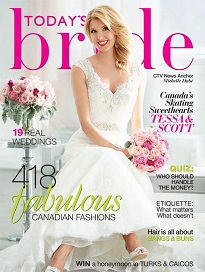 Today's Bride  Fall/Winter 2013