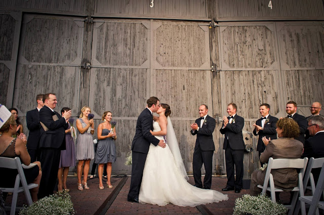 steam whistle brewery wedding planner toronto hamilton oakville ontario KJ and co