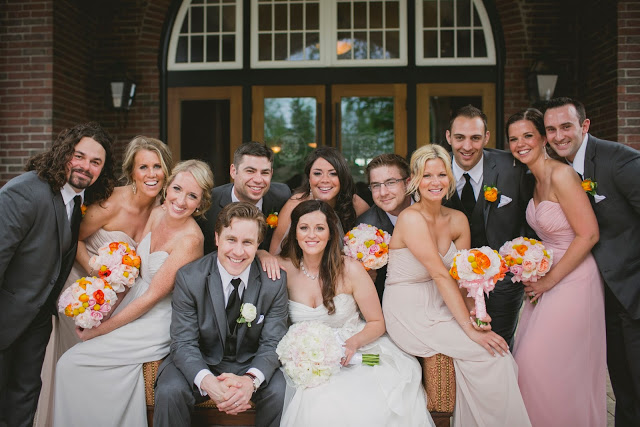 kj and co burlington golf and country club wedding photos oakville wedding planner