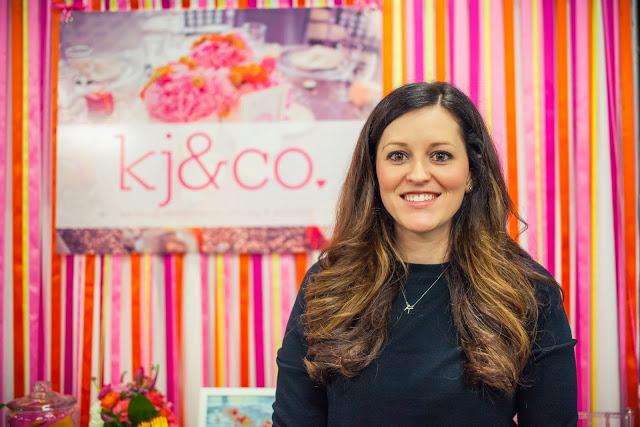 Krista Olynyk KJ and Co. wedding planner stylist coordinator vintage rentals Burlington Oakville Hamilton Niagara Toronto
