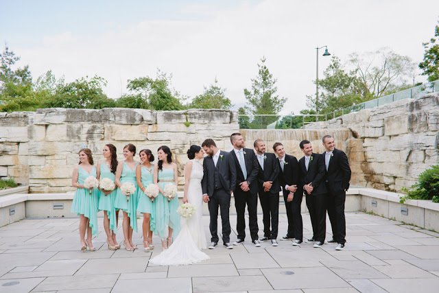 royal botanical gardens wedding burlington ontario niagara oakville wedding planner