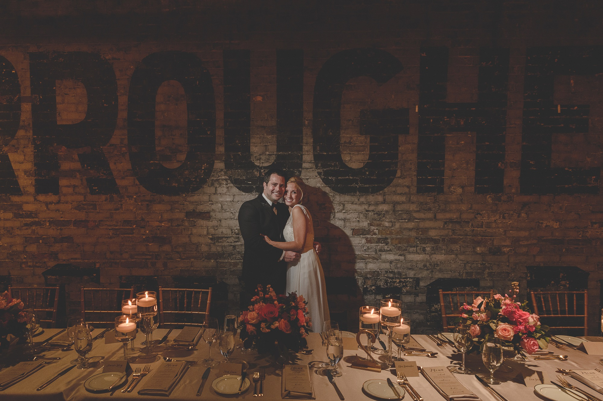 The Burroughes Building, Toronto Wedding — KJ and Co. | Burlington ...