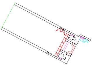 Figure 3 - See setting block.