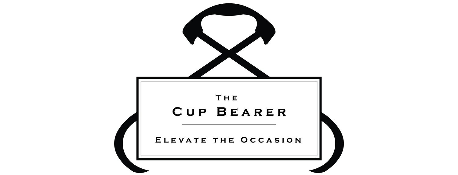 The Cup Bearer
