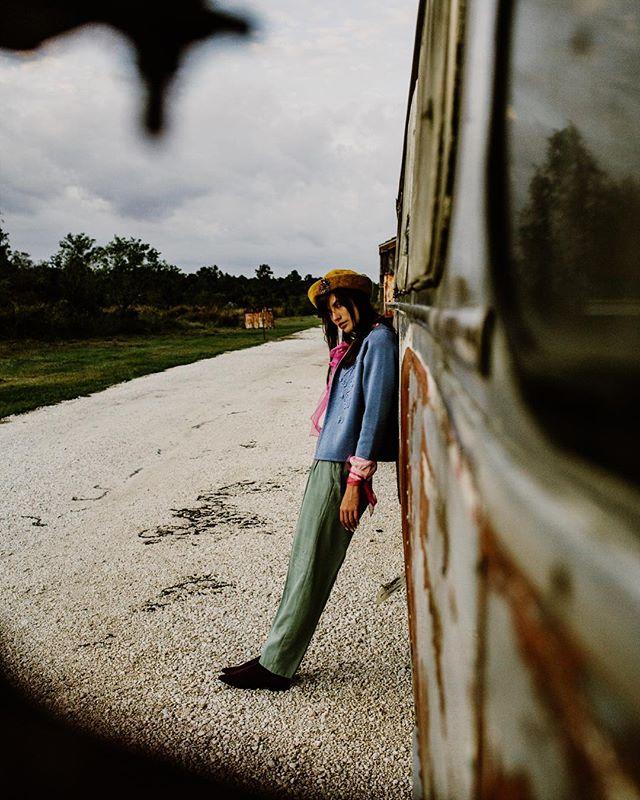 Inspired by #marfa.  Model: @jlanec_  MUA :  @jlanec_  Styled By : @brookeandpalirphoto ▪️ ▪️ ▪️ #marfa  #portraits #portrait #portraits_ig #pixel_ig #portraiture #lookslikefilm  #vscocam  #portraitstyles_gf #snowisblack #portraits_universe #featurepalette #bleachmyfilm #portraitmood #featurepalette  #rsa_portraits #makeportraits #profile_vision #top_portraits #life_portraits #postthepeople #quietthechaos #2instagood #way2ill #justgoshoot #artofvisuals #l0tsabraids #ftwotw #igPodium_portraits #ftmedd