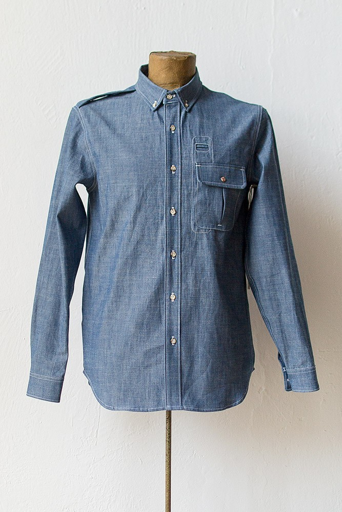 WILLIS II (CHAMBRAY)