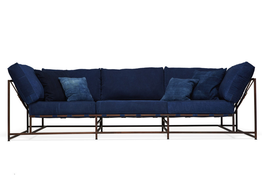 Stephen Kenn / Simon Miller Collab sofa