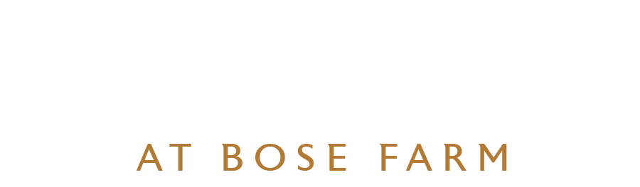 Harvest at Bose Farm