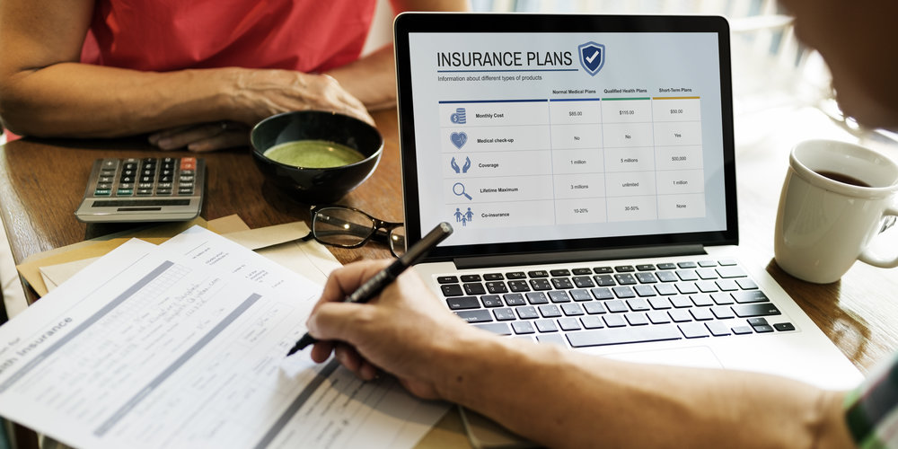 Choosing an insurance plan can be overwhelming. Here are a few factors to consider during Open Enrollment.