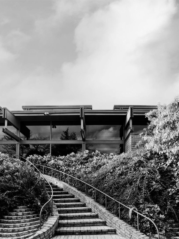 Magnolia Library, Paul Hayden Kirk