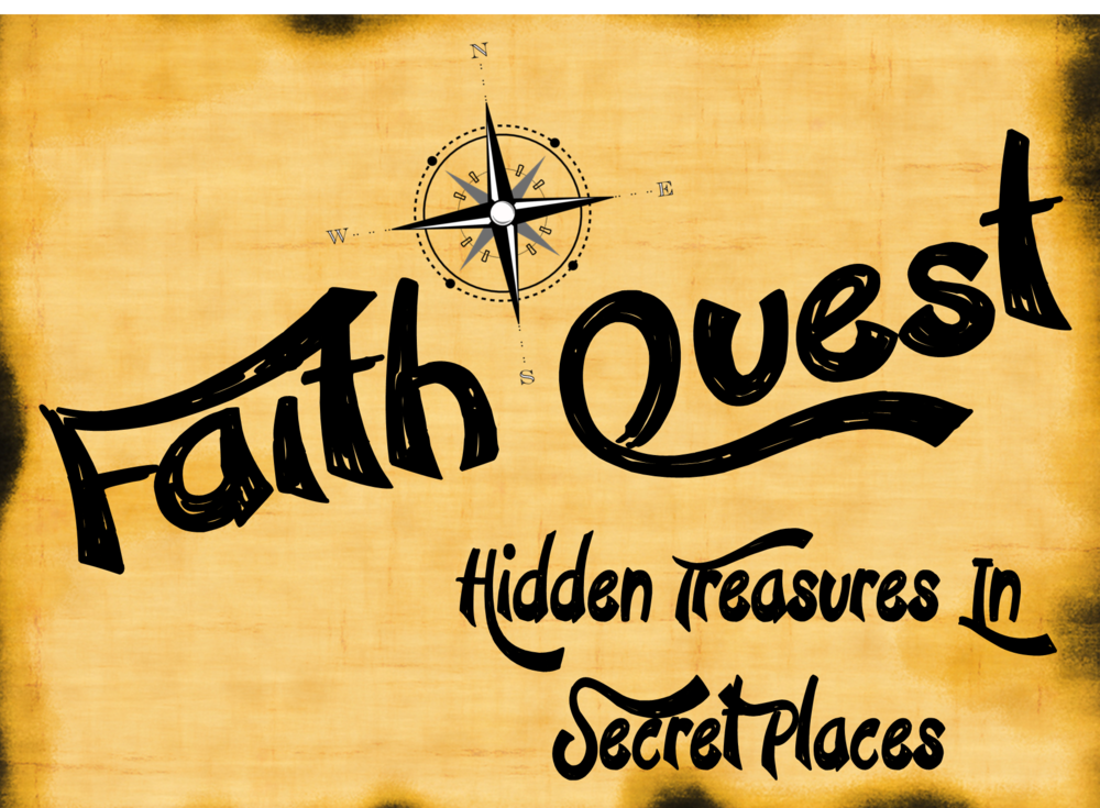 Faith Quest Logo