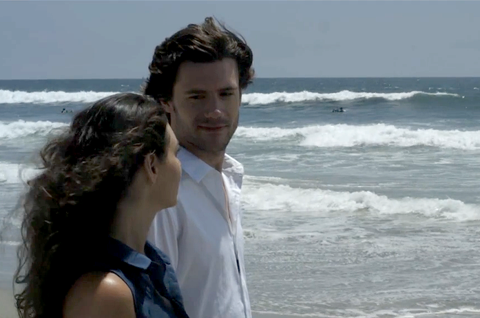 "Jake in ""High Tide"""