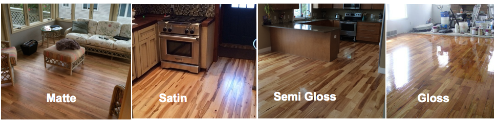 Full Refinish Hardwood Floor Refinishing Nashville