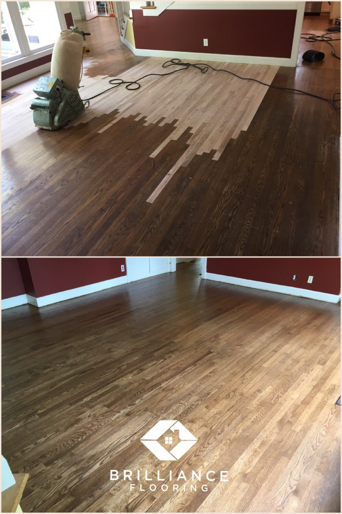 Installation Repair Hardwood Floor Refinishing Nashville