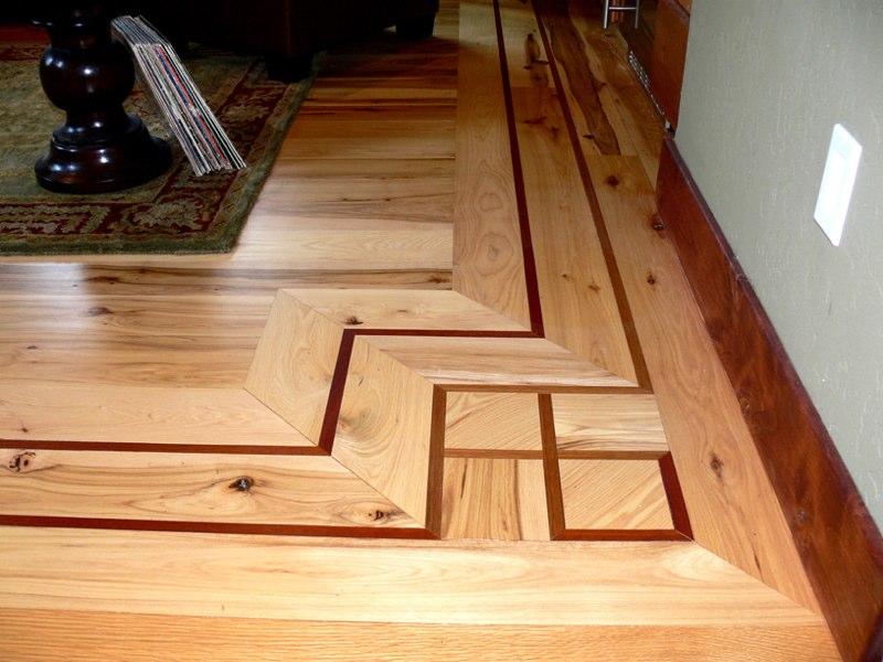 hardwood floor border brilliance flooring.jpg
