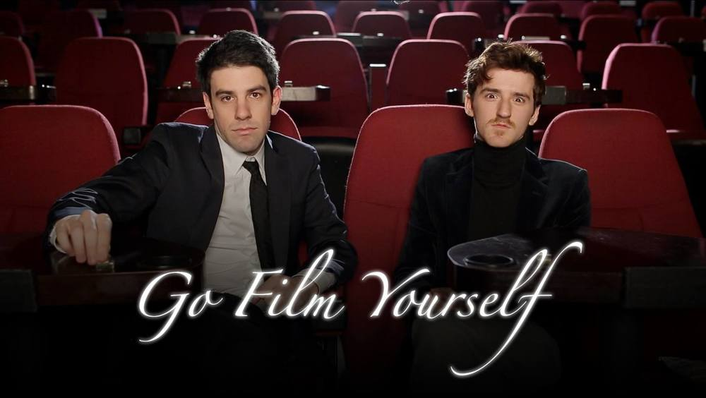 Go Film Yourself: Oscar Edition