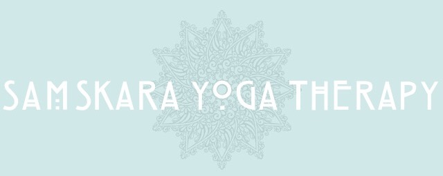 Samskara Yoga Therapy