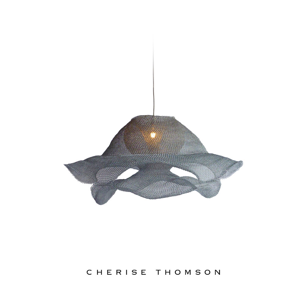 CHERISE THOMSON SCULPTURE | KAI NUI | UNIQUE SCULPTED LIGHT