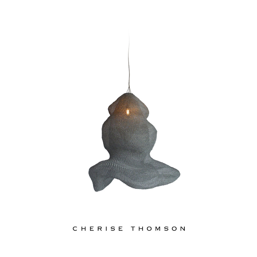CHERISE THOMSON SCULPTURE | PUA LAHA OLE | UNIQUE SCULPTED LIGHT