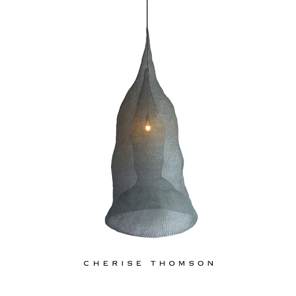 CHERISE THOMSON SCULPTURE | HINAKI AROHA | UNIQUE SCULPTED LIGHT