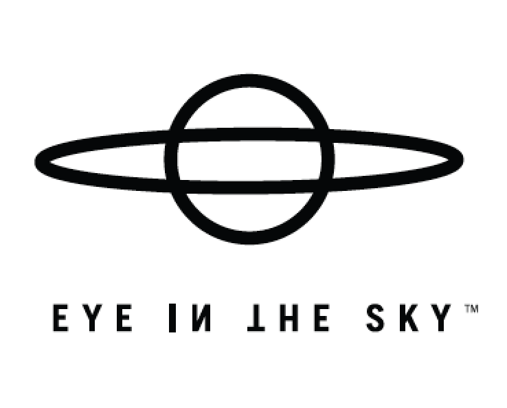 EYES IN THE SKY VISUALS