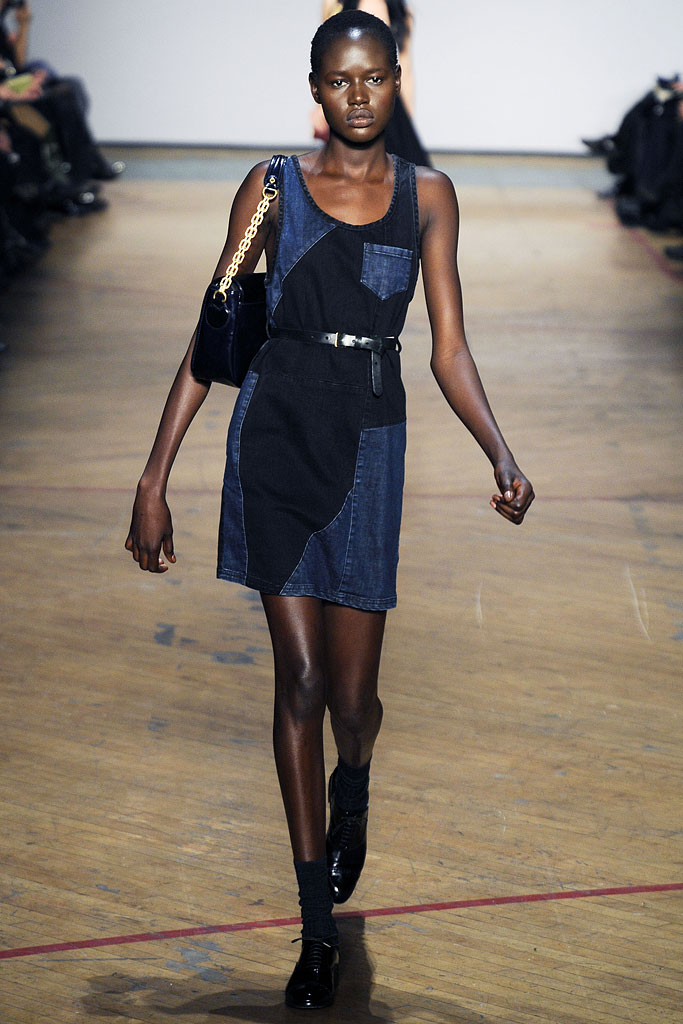 MARC BY MARC JACOBS  Runway Look  Fall 2010
