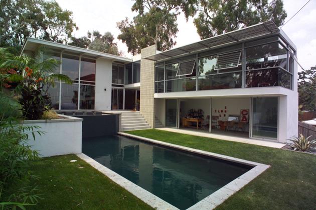 Ashland Residence
