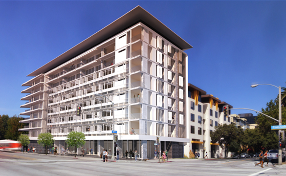 525 Colorado Mixed-Use