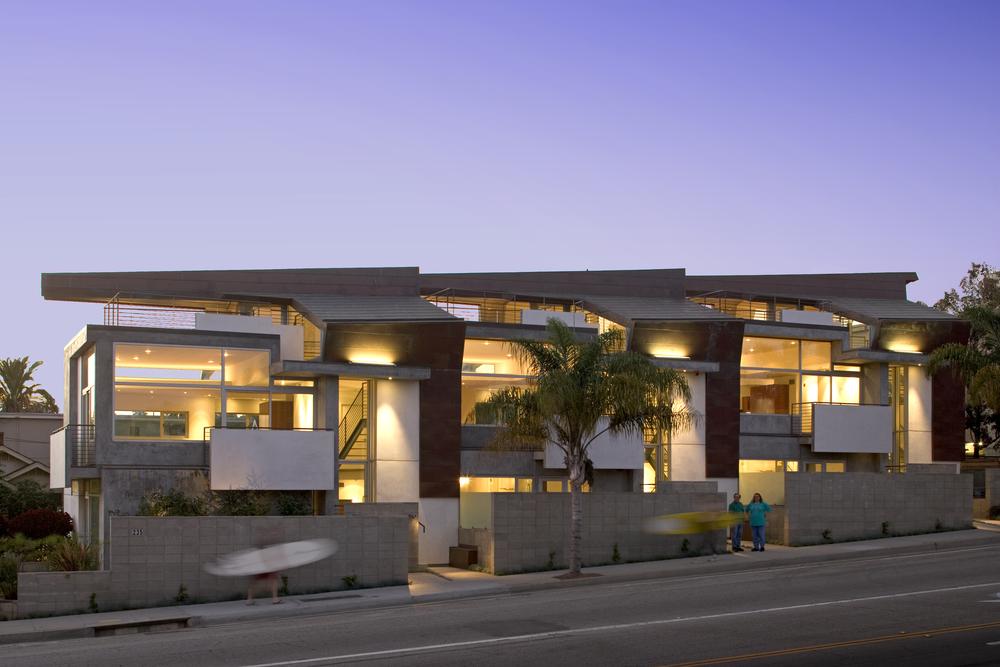 235 Ocean Park Boulevard Housing