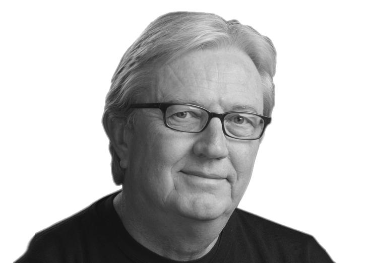 Michael W. Folonis, FAIA