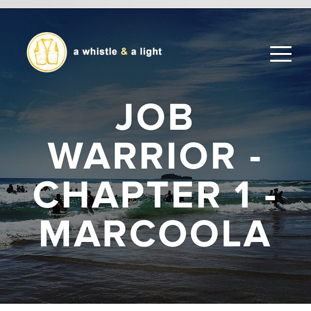 When it came to job hunting, I was a warrior, and with relentless and often naive persistence, I stopped at nothing in my pursuit of the coolest jobs I could find. I wore them like medallions, a collection of memories that made me 'worldly'. Check out the latest article. Click our profile to go to the website. #livethedream #marcoola #mystory