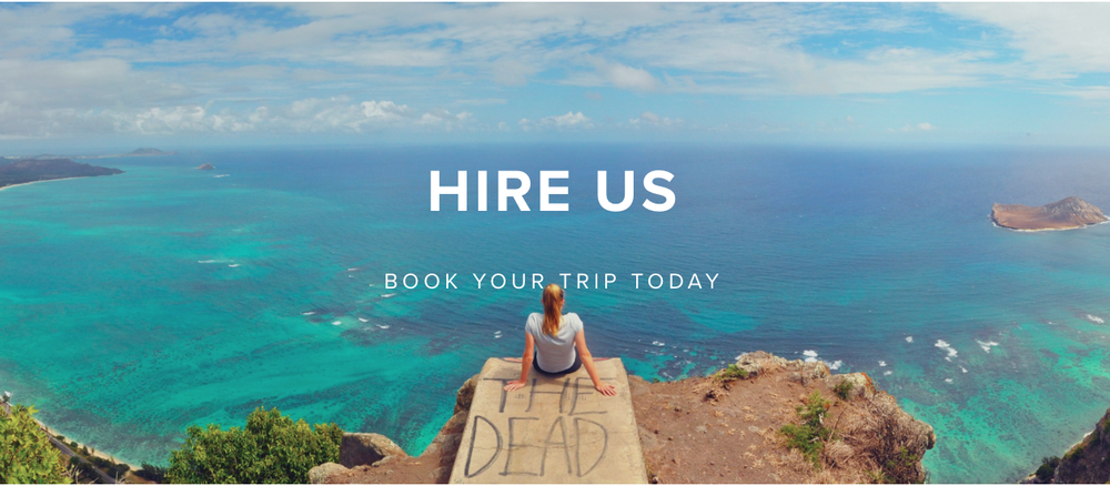 Ready to travel right now? We can help!