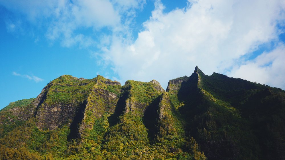Lihue, Kauai - 45k miles per person - roundtrip