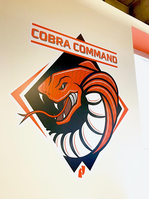 cobra command wall.png