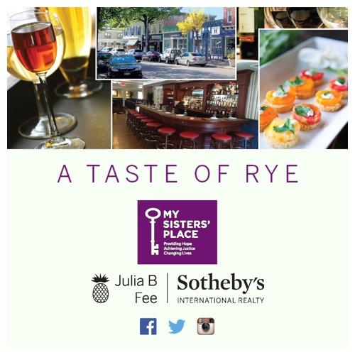 Taste of Rye Rye Grill