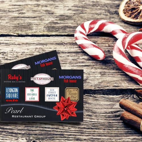 Rye Grill Gift Cards