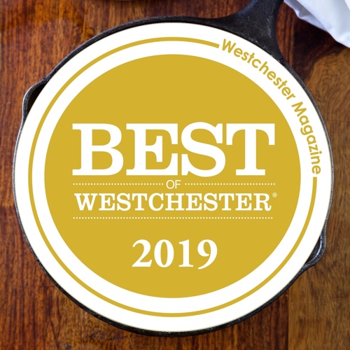 Best of Westchester 2019 Rye Grill & Bar