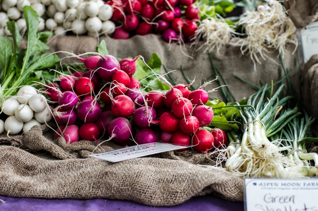 10 Farmers' Market Tips