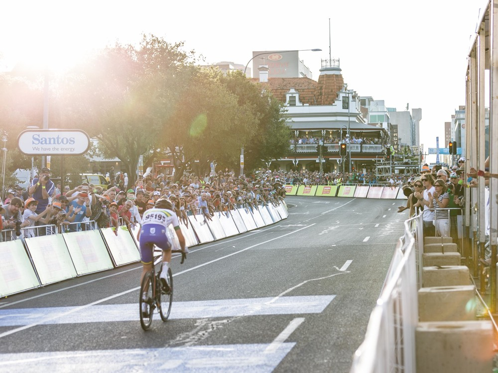 tour down under - peoples choice classic