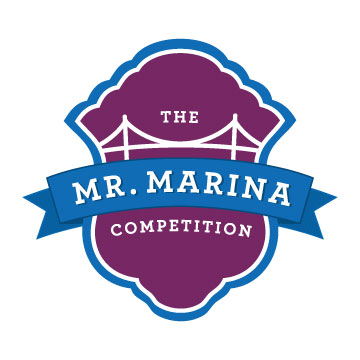 The Mr. Marina Competition